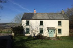 East Hill Cottage Parracombe dogs welcome accommodation